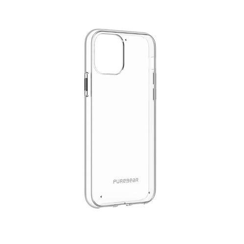 PUREGEAR Slim Shell Protector iPhone 11Pro Transparente