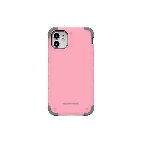 PureGear Dualtek Iphone 11 Rosado