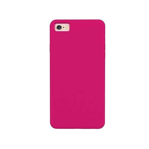 Artscase Protector iPhone Se2020/8/7 Fucsia