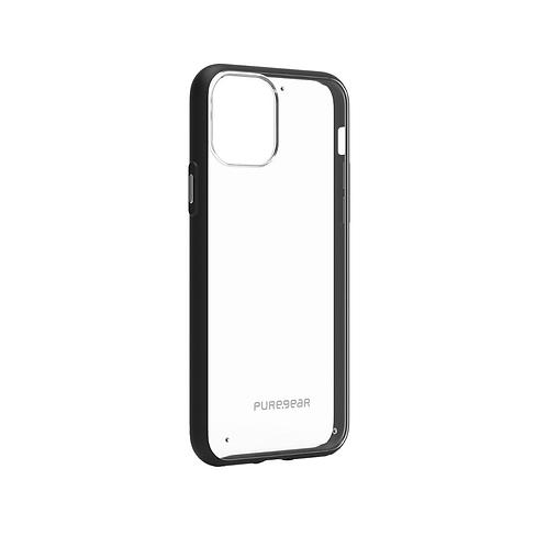 PUREGEAR Slim Shell Protector iPhone 11Pro Transparente/Negro