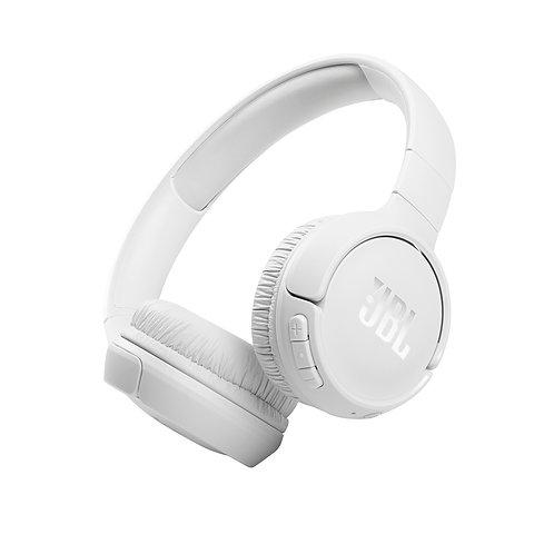 JBL Tune 510BT Auriculares Bluetooth Blanco