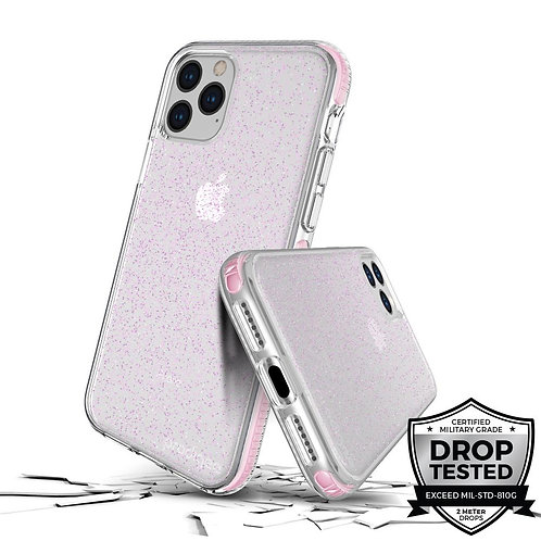 PRODIGEE Superstar Protector iPhone 11ProMax Rosa