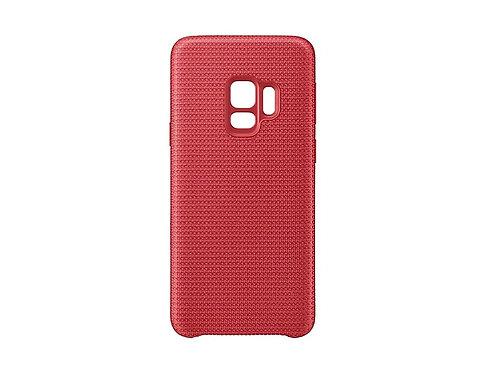 Samsung Hyperknit Cover Galaxy S9 Rojo