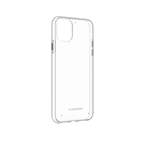 PUREGEAR Slim Shell Protector iPhone 11ProMax Transparente