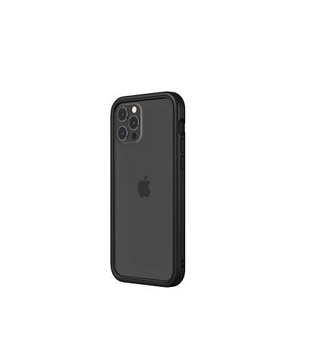 Rhinoshield Bumper CrashGuard NX Iphone 12 / 12 Pro Negro
