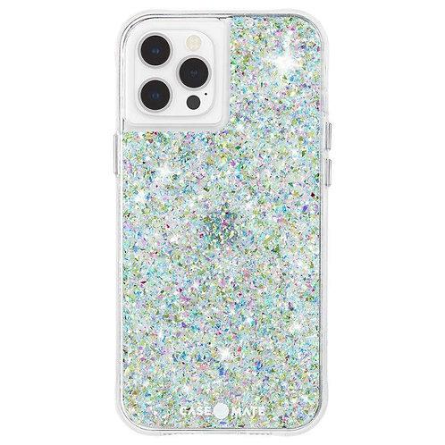 CaseMate Protector iPhone 12 Pro Max Twinkle Confetti