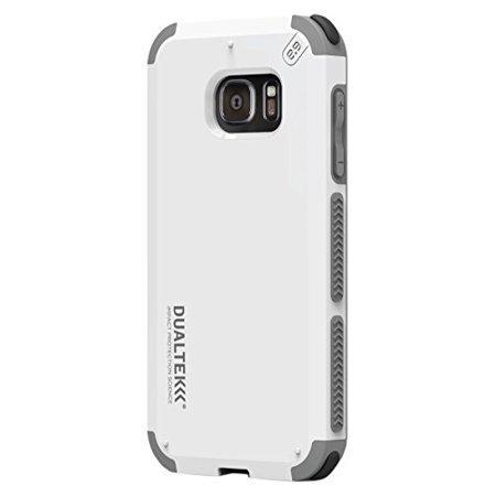 Puregear Dualtek Protector Galaxy S7 Blanco