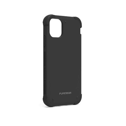 PUREGEAR Dualtek Protector iPhone 11 Negro