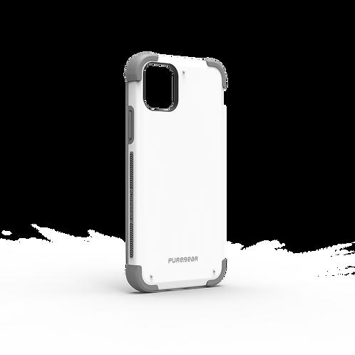 PureGear - DualTek Blanco iPhone 11 Pro Max