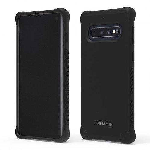 PureGear - DualTek (negro) GALAXY S10