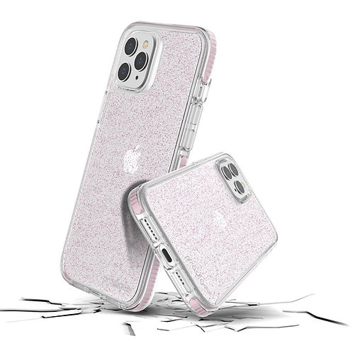 Prodigee Superstar Iphone 12 Mini Rosa/Escarchado