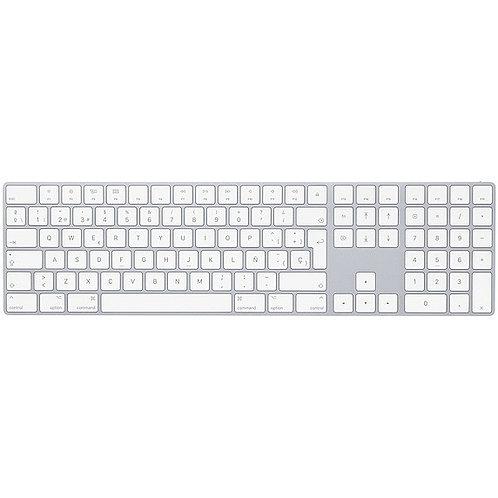 Apple Magic Keyboard con teclado numérico