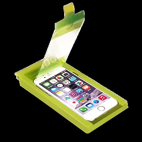PUREGEAR Vidrio 3X HD iPhone 8+/7+/6+
