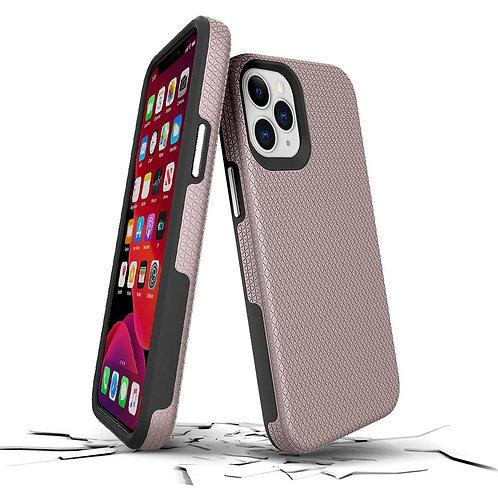 Prodigee Rockee Protector iPhone 12 / 12 Pro Rosado