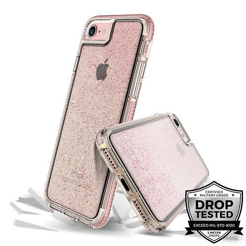 Prodigee Superstar Protector iPhone SE2020/8/7 Rosa