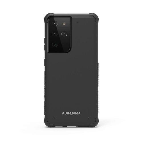 PureGear Dualtek Protector Galaxy S21 Ultra Negro