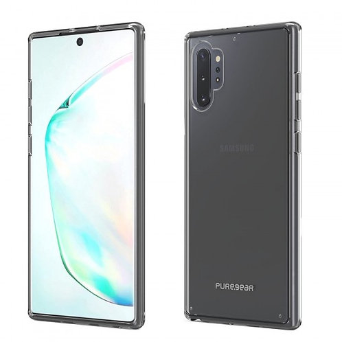PureGear - Slim Shell (CL) Galaxy Note10+