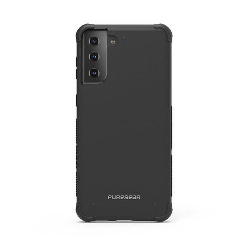 PureGear Dualtek Galaxy S21 Negro