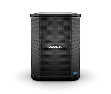 Bose S1 Pro Altavoz Bluetooth Negro