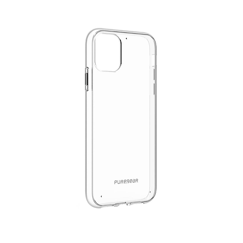 PUREGEAR Slim Shell Protector iPhone 11 Transparente