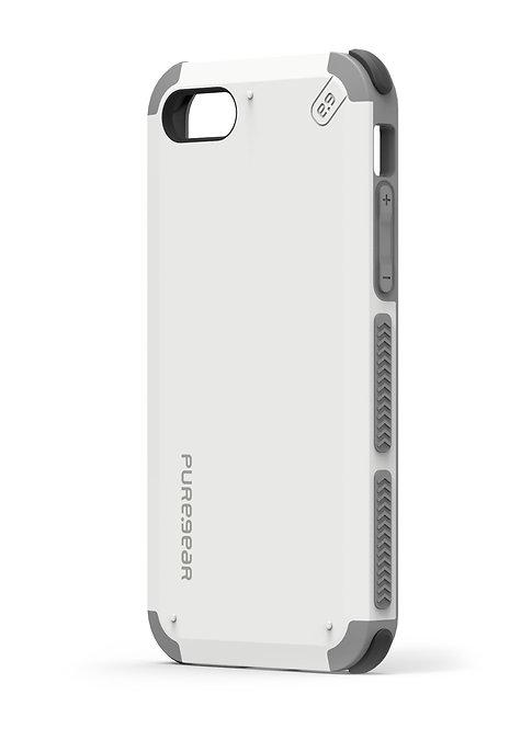 Puregear Dualtek Protector iPhone SE2020/8/7 Blanco
