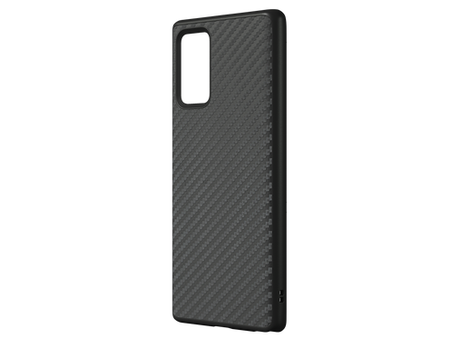 Rhinoshield SolidSuit Galaxy Note 20 Protector Negro