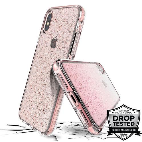 Prodigee - Case Super Star - IPHONE X  (Rosa)