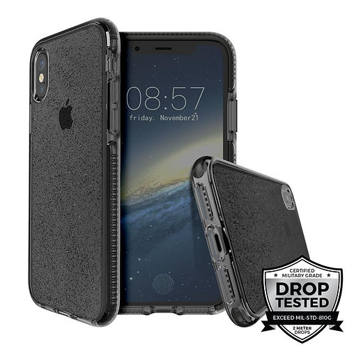 PRODIGEE Superstar Protector iPhone X/Xs Negro