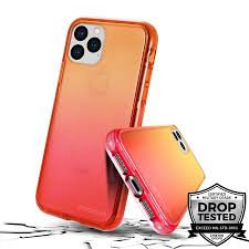 Prodigee Safetee Flow Protector iPhone 11ProMax Passion
