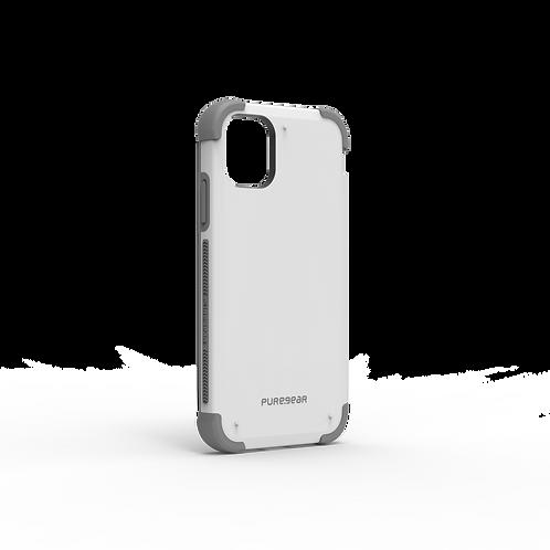 PureGear - DualTek Blanco iPhone 11