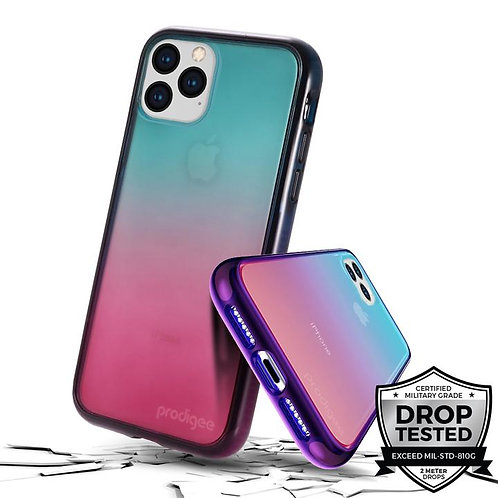 Prodigee Safetee Flow Protector iPhone 11Pro Morado