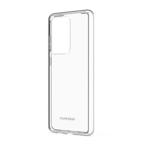 PUREGEAR Slim Shell Protector Galaxy S20Ultra Transparente