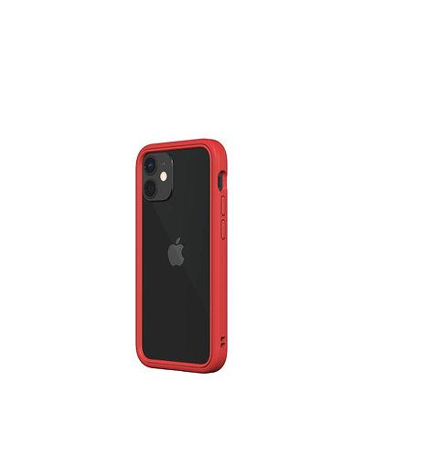 Rhinoshield Bumper CrashGuard NX Iphone 12 Mini Rojo