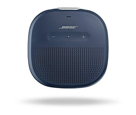 Bose Soundlink Micro Altavoz Bluetooth Azul Oscuro