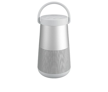Bose Revolve plus Altavoz Bluetooth Plateado