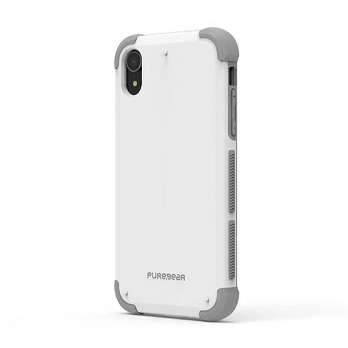 PUREGEAR Dualtek Protector iPhone X/Xs Blanco
