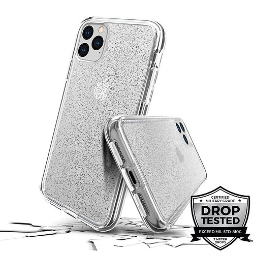 PRODIGEE Superstar Protector iPhone 11ProMax Transparente
