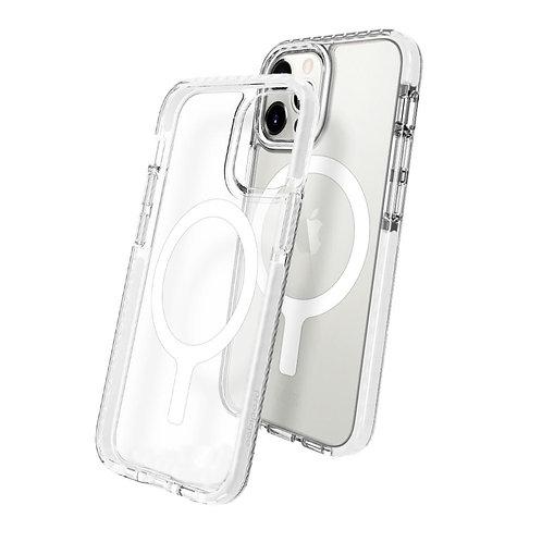 Prodigee Protector Magneteek iPhone 12 Pro Max Blanco