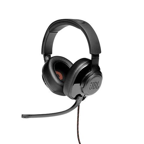 JBL Quantum 300 Audífonos Diadema Gaming Negro