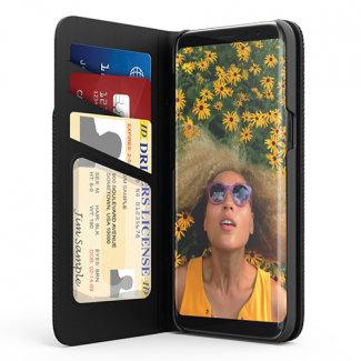 Puregear Express Folio Galaxy S8+ Negro