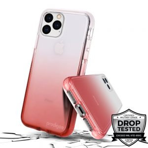 Prodigee Safetee Flow Protector iPhone 11Pro Blush