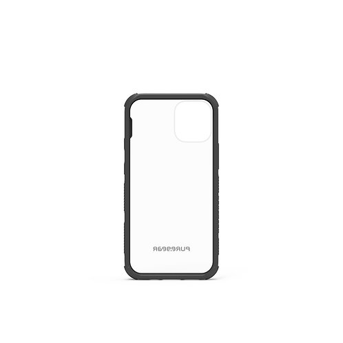 PureGear Dualtek Iphone 12 Mini Transparente/Negro