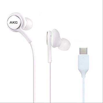 Samsung AKG -  Manos Libres (blanco)