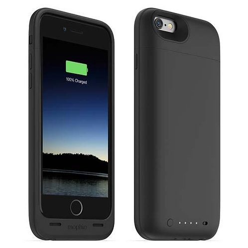 Mophie Juice Pack iPhone 6+/6S+ Negro