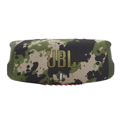 JBL Charge 5 Altavoz Bluetooth Camuflaje