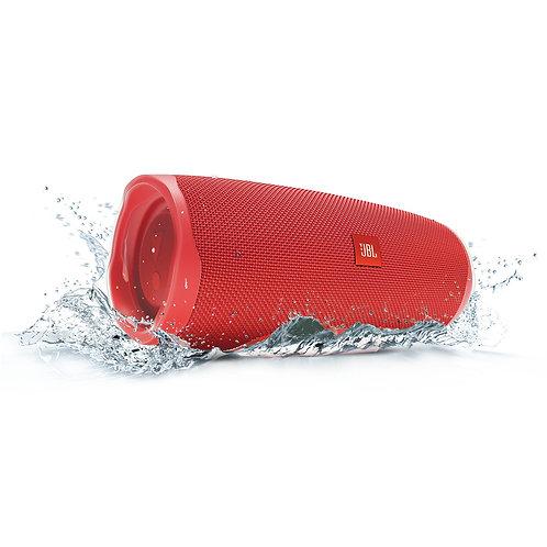 JBL Charge 4 Altavoz Bluetooth Rojo