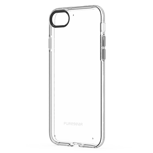 Puregear Slim Shell Protector iPhone SE2020/8/7 Transparente