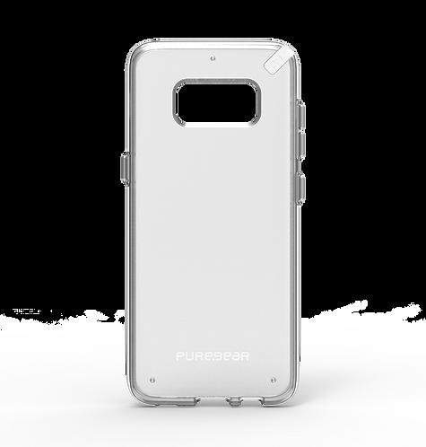 PureGear Slim Shell Cl/Cl Galaxy S8