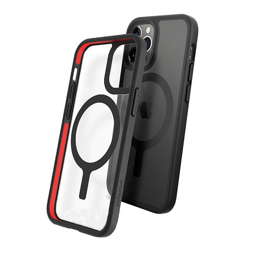 Prodigee Magneteek iPhone 12 Pro Max Negro