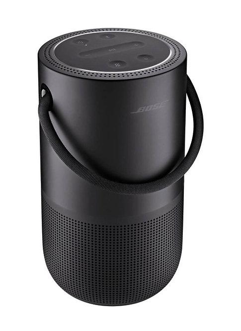Bose Portable Home Altavoz Bluetooth Triple Black